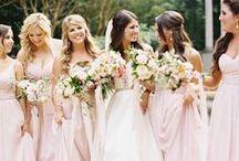 wedding decor + ideas / wedding styling, wedding cakes, wedding flowers, wedding setting