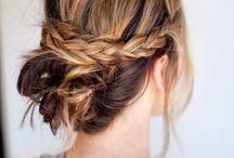 hair + make up / beautiful hair and make up