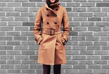 Fashion: Cold Weather / by Jessica Crandall