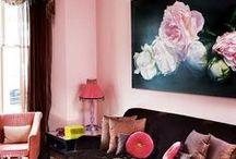 Romantic | Home Decor Ideas / Romantic rooms with soul.