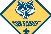Scouts / by Maureen Rodabough