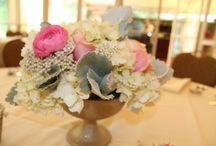My Flower Arrangements / Flower Arrangrment