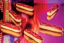 Food // Delicious Pastries