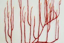 RAINING BLOOD! / by Yu Fa