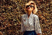 My Style / by Alex Spencer