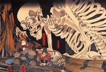 歌川国芳 Kuniyoshi