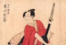 初代歌川豊国 ToyokuniⅠ