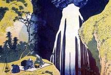 葛飾北斎  Hokusai 2
