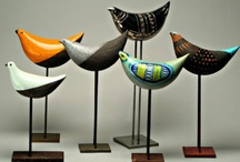 Cool Mid Century Modern Pieces / by Ruy Hermosillo