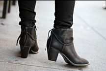 Shoes & Boots / by Jane See