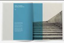 Editorial Design / by Tati Rayman