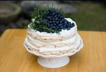 pavlova / by Angie's Southern Kitchen