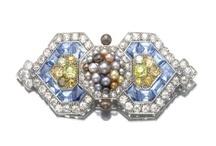 Estate Jewelry / by Ruy Hermosillo