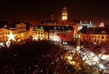 Lille attractive