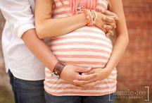 Pregnancy/Newborn / by Korrey Hansen