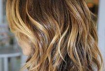 Hair / by Kim Long