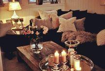 BEAUTiFUL HOME iDEAS / by Amanda Thurstan