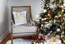 i love Christmas! / by Beka Joy