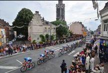 Le tour de France à Lille / Le 8 Juillet 2014, le tour de France arrivera à Lille. Retour sur l'histoire de la grande ville et de la capitale des Flandres.