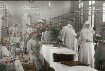La Première Guerre Mondiale à Lille / (Re)Découvrez l'histoire de Lille pendant la Grande Guerre en image.