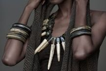 SAFARI STYLE / Our favorite out of Africa inspired styles.