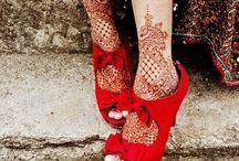 HENNA DESIGNS / Our favorite Henna designs