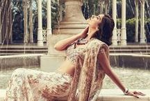 WEDDINGS GLOBAL STYLE / Wedding traditions and dresses from around the world