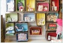 Shelving and Storage Solutions