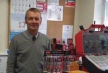 Juicy Staff Profiles / Come and meet the team at Juice Electrical Supplies :-)