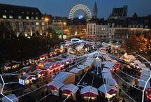 Noël à Lille / Taguez vos photos avec #noëlaLille