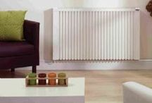WInter Warmers / A great choice of heating, from radiators to storage heaters