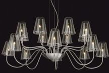 Classy Collections / Lighting collections for those who like to mix and match their fittings