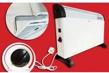 'Heater' Heaven / All electric heating - convector, panel and much more