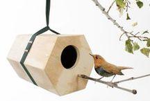 birds. / for birds, bees & butterflies