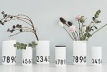 ceramics & plates. / for the table and sometimes used on walls