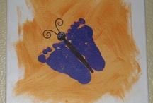Craft Ideas / by Terri Johnson