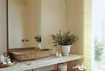 A Space for Bathing / by the Home Ground