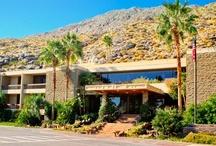 Palm Springs Tennis Club Resort / by ResorTime.com