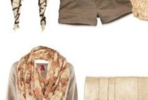 Style Inspiration / Clothes that I like and would wear / by Jennifer Fleury Hiscox