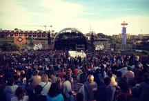 Optimus Primavera Sound 2012