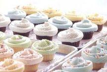 . cupcakes