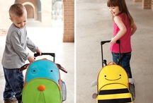 Traveling with Kids / by Staybridge Suites®