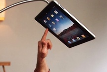 Ipad for home / Collection of iPad home application