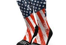 Lacrosse socks / by Lacrosse Unlimited