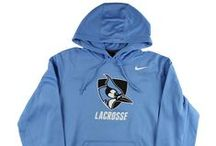 Nike College Sweatshirts / by Lacrosse Unlimited