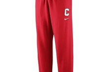 Nike College Sweatpants / by Lacrosse Unlimited