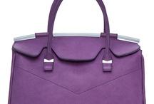 Handbags / by whyzee