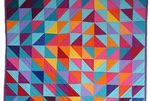 Quilts I might actually make  / by Karen
