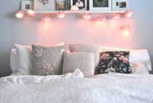 Bedroom Makeover / by Justyne Feigum