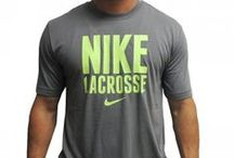 Nike Tees / by Lacrosse Unlimited